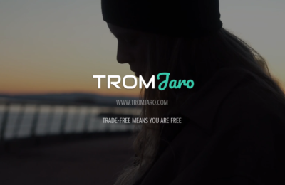Trade-Free means you are free