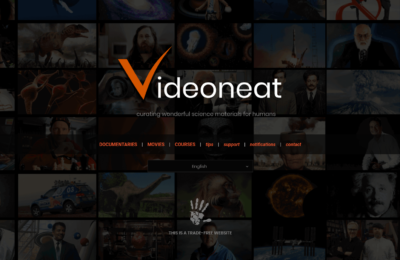 VideoNeat – enjoy trade-free education